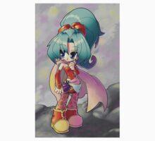Final Fantasy VI - Terra in a Cave Kids Clothes