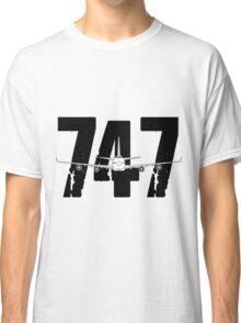 Boeing 747 Classic T-Shirt