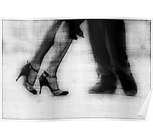Tango II Poster