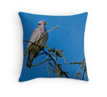 Is Breakfast Served Yet??? Throw Pillow