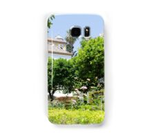 Streets of Seville Samsung Galaxy Case/Skin