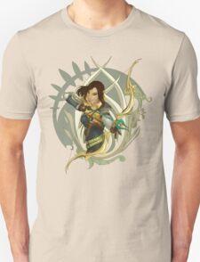 Archer Bosmer Unisex T-Shirt