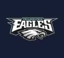 Philadelphia Eagles logo 1 Kids Clothes