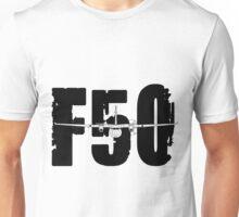 Fokker 50 Unisex T-Shirt