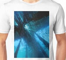 Jetty in Blue Unisex T-Shirt
