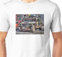 Hummer H1 Unisex T-Shirt
