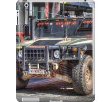 Hummer H1 iPad Case/Skin