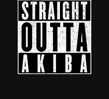 Otaku with Attitude: Akiba Unisex T-Shirt