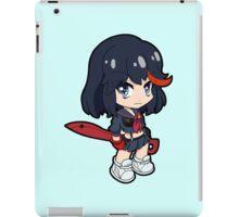 Kill La Kill - Ryuko iPad Case/Skin
