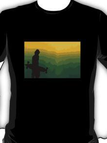 Hill Surfers World T-Shirt