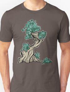 Tree - summer Unisex T-Shirt