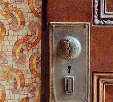 Baltimore Door no. 3 by Bethany Helzer