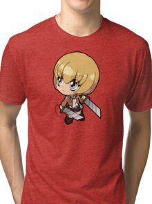Attack on Titan - Armin Tri-blend T-Shirt