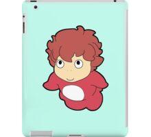 Studio Ghibli - Ponyo iPad Case/Skin
