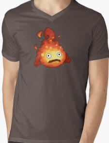 Studio Ghibli - Howl's Moving Castle - Calcifer T-Shirt