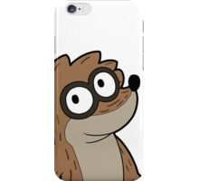 Regular Show - Rigby iPhone Case/Skin