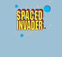 Space Invaders spoof - Spaced Invader T-Shirt