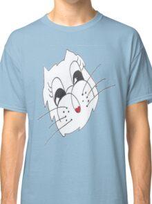 Cat Chat Classic T-Shirt