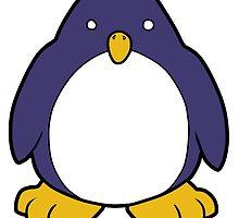 Little Penguin by 57MEDIA