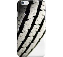 Treads iPhone Case/Skin