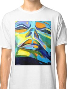 """Speechless yearning"" Classic T-Shirt"