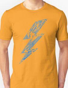 THUNDER FLASH Unisex T-Shirt