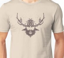 Hannibal Rorschach Test Unisex T-Shirt