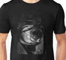 Scissors and Tape Unisex T-Shirt