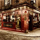 Temple Bar by inikphoto