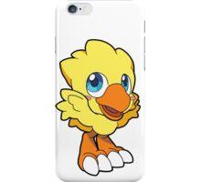 Final Fantasy - Chocobo iPhone Case/Skin