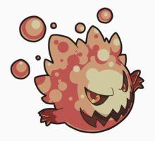 Final Fantasy - Bomb Baby Tee