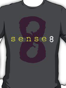 Sense8 2015 T-Shirt
