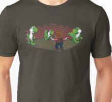 Veyoshiraptors Unisex T-Shirt
