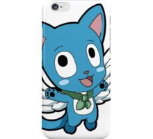 Fairy Tail - Happy iPhone Case/Skin