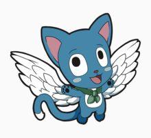Fairy Tail - Happy Kids Tee