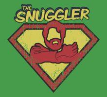 The Snuggler Version 2 (Vintage) Kids Clothes