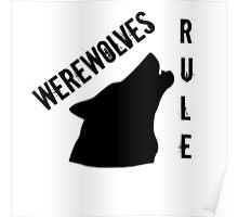 Werewolves Poster