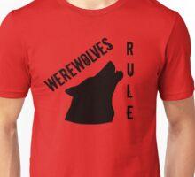 Werewolves Unisex T-Shirt