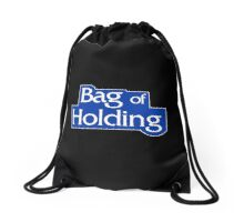 Bag of Holding-Advanced Drawstring Bag