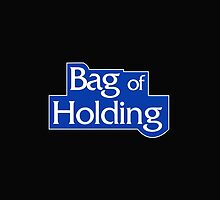 Bag of Holding-Advanced by Padgett