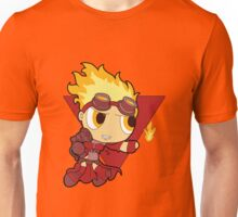 Powderpuff Chandra Nalaar Unisex T-Shirt