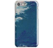 7 Seas iPhone Case/Skin