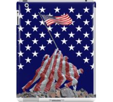 The Empire strikes back - Iwo Jima iPad Case/Skin