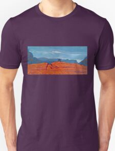 Barnesmore Gap, Donegal, Ireland T-Shirt