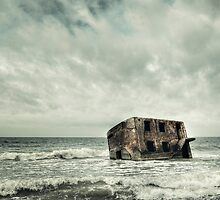 Bunker by inikphoto