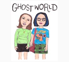 Ode to Ghost World  Unisex T-Shirt