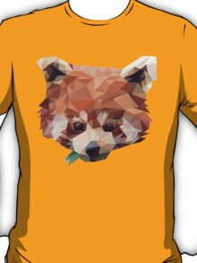 Tshirt Red Panda T-Shirt