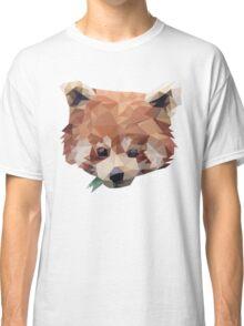 Tshirt RedPanda Tshirt Firefox Classic T-Shirt