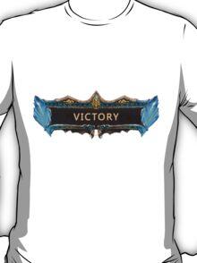 League Of Legends - Victory T-Shirt
