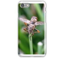 Fly On Grass iPhone Case/Skin